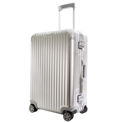 Rimowa Original Check-In M 26吋旅行箱 (銀)