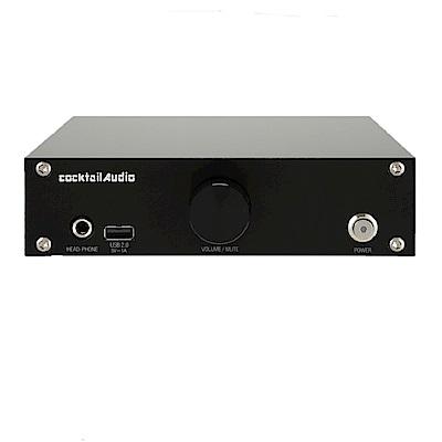 Cocktail Audio N15D網路串流播放機