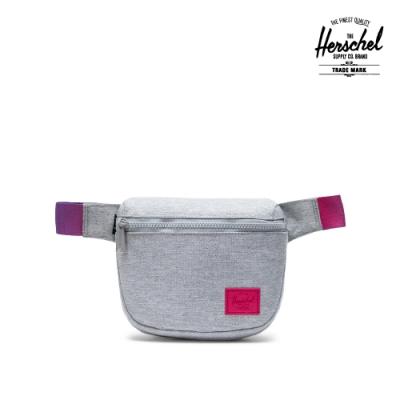 【Herschel】Fifteen 腰包-日出/淺灰