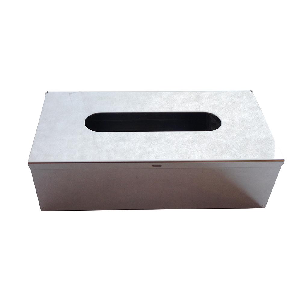 Homeicon 不鏽鋼BT系列配件掛式密封衛生盒 YBT-815