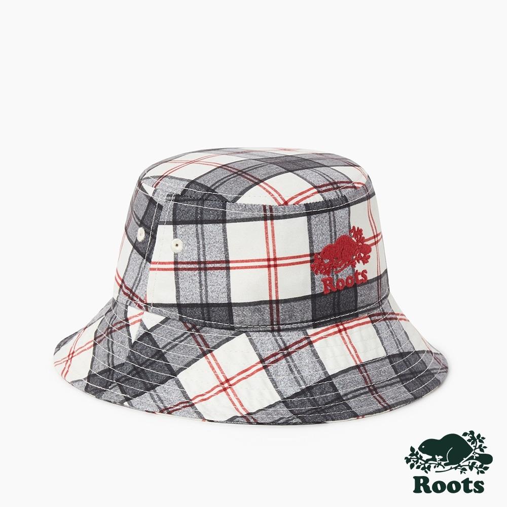 小童-城市小木屋漁夫帽-灰色