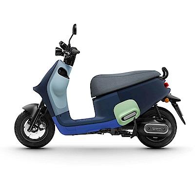 Gogoro VIVA  MIX BELT - 電音藍(GJ6C2)