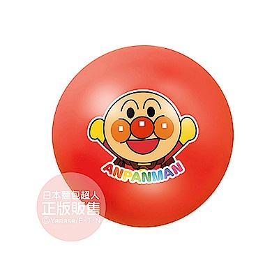 麵包超人-麵包超人 6號彩色小皮球(紅)