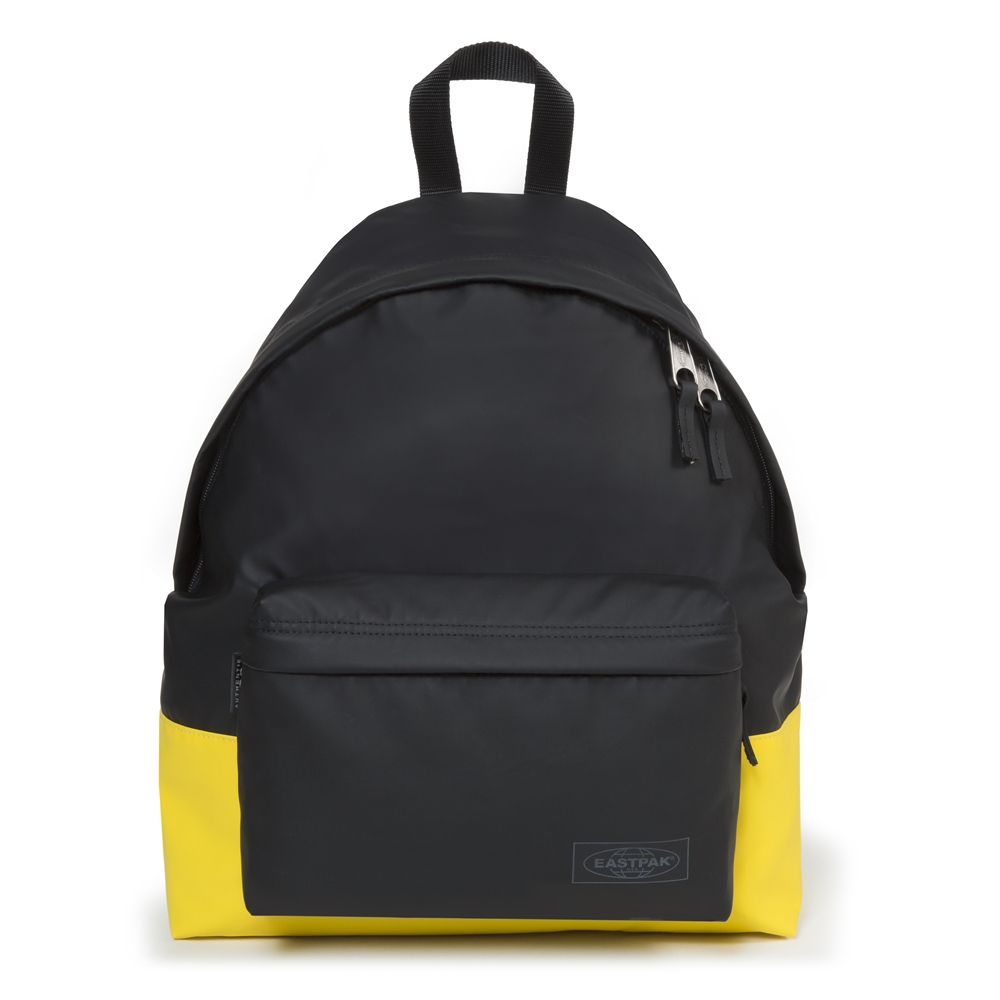 EASTPAK 後背包 Padded PakR系列 Brimblock Black