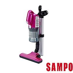 SAMPO聲寶直立式吸塵器 EC-SC18HP