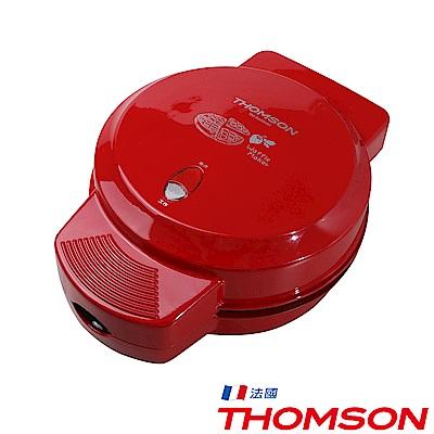 【品牌週】THOMSON 可替換烤盤鬆餅機 TM-SAS04M