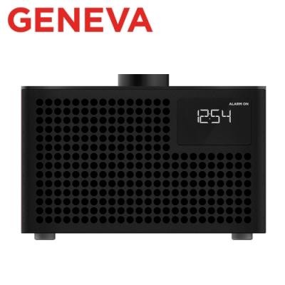 Geneva Acustica/Lounge Radio 鬧鐘收音機藍牙喇叭