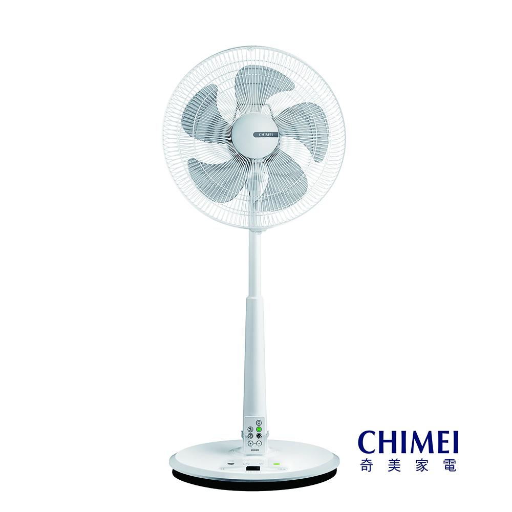 CHIMEI 奇美16吋DC微電腦溫控節能風扇 DF-16B0ST