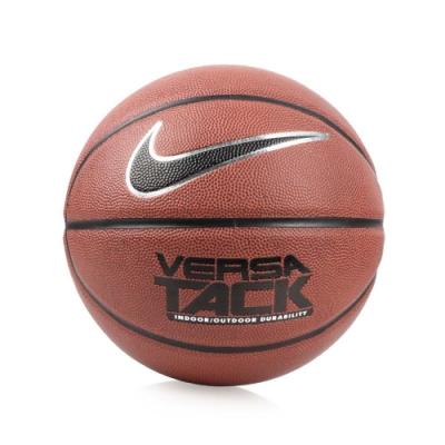 NIKE VERSA TACK 7號球-籃球 競賽 戶外 NKI0185507 咖啡黑