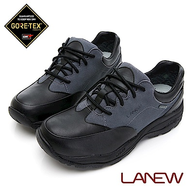 LA NEW DCS舒適動能 GORE-TEX 極度防水 氣墊休閒鞋(女225025831)