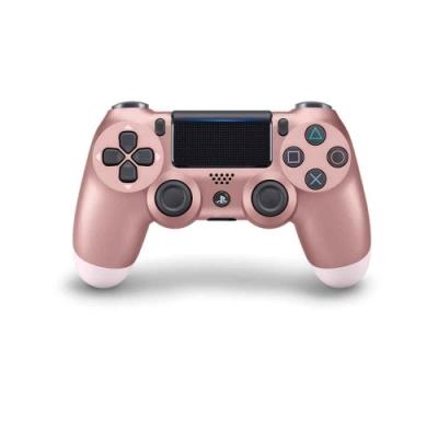 PS4無線控制器 (DualShock4)玫瑰金ET (EP5.5)