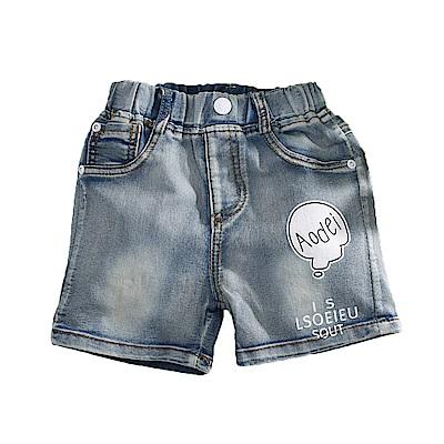 男女童夏季牛仔短褲 k51081 魔法Baby