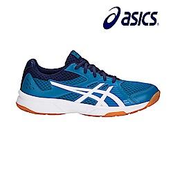 Asics UPCOURT 3 男排羽球鞋 1071A019-400