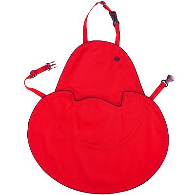 《MASTRAD》兒童圍裙(紅)