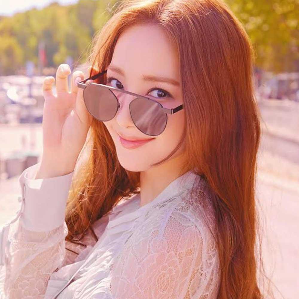 STEALER太陽眼鏡 韓系飛官款/銅#SLHORIZON C14