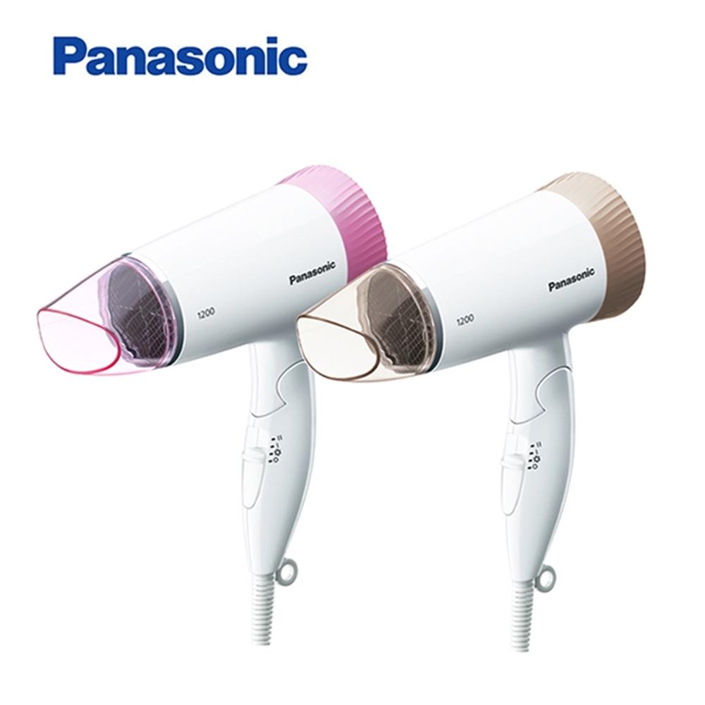 (快速到貨) Panasonic 國際牌 3段溫控折疊式吹風機 EH-ND56-