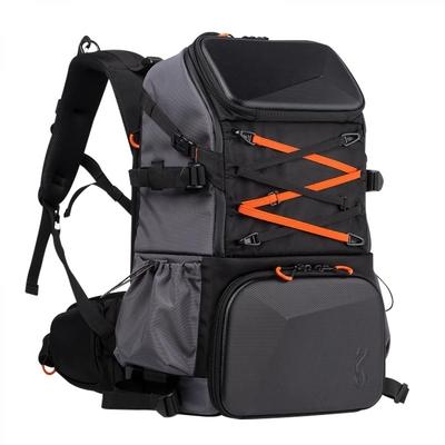 【K&F Concept】戶外者 專業攝影單眼相機後背包 附雨罩(KF13.107)