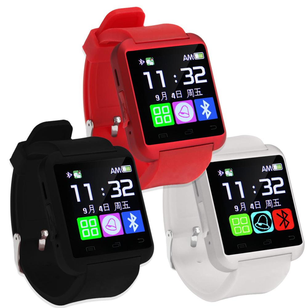 IS愛思 WA-01 藍牙智慧手錶