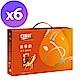 白蘭氏 養蔘飲禮盒6盒組(60ml×8入/盒) product thumbnail 1