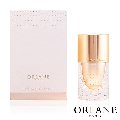 法國原裝進口Orlane 頂級金箔蜂皇修護乳霜
