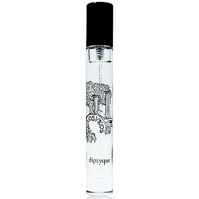 diptyque 希臘無花果淡香水隨身香氛(噴霧瓶)7.5ml 附diptyque收納布套