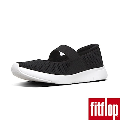FitFlop MARY JANES-黑色