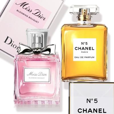 情人節品牌週★CHANEL/Dior