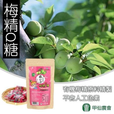 甲仙農會 高通通梅精Q糖 (50g / 包 x3包)