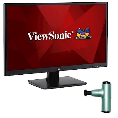 『超值組』ViewSonic VA2710-MH 27型IPS寬螢幕