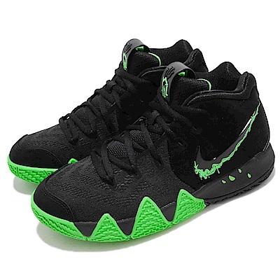 Nike 籃球鞋 KYRIE 4 中筒 運動 女鞋