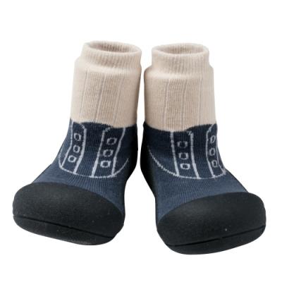 韓國Attipas 快樂學步鞋A19PLN-皇家學院藍