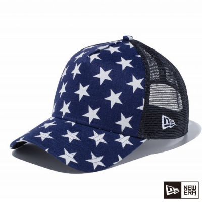 NEW ERA 9FORTY 940 STARS NE 海軍藍 棒球帽