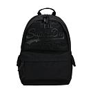 Superdry Premium Goods 男款後背包(黑色)
