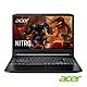 (福利品)Acer AN515-56-58V1 15吋筆電(i5-11300H/GTX1650/8G/512G SSD/黑) product thumbnail 1