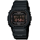 CASIO卡西歐 軍事風格G-SHOCK(DW-5600MS-1D) product thumbnail 1