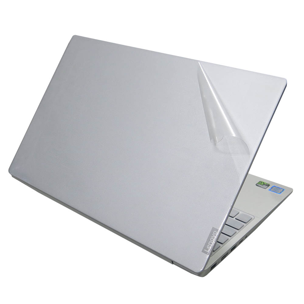 EZstick Lenovo IdeaPad 330S 15IKB專用 二代透氣機身保護膜 @ Y!購物