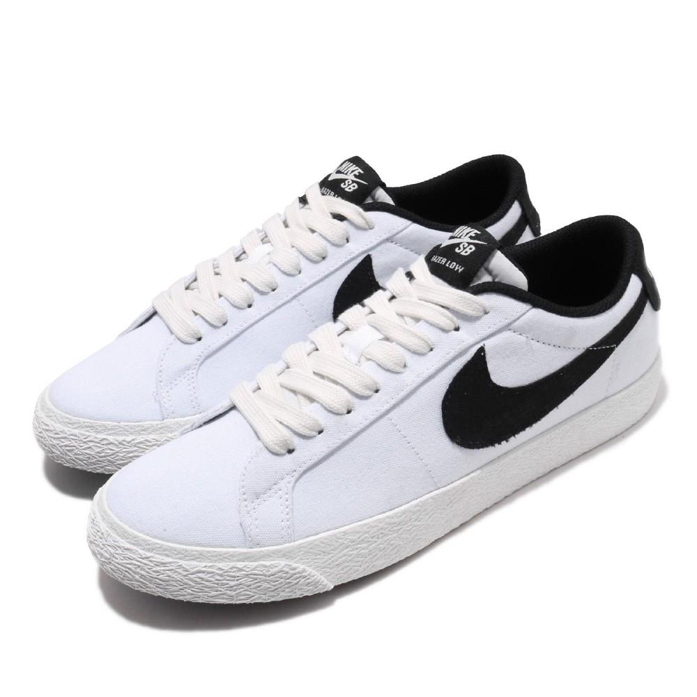 Nike 滑板鞋 Blazer Zoom運動 男女鞋