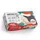 善存 醫用口罩(未滅菌)(雙鋼印)-成人平面 聖誕季節(25入/盒) product thumbnail 1