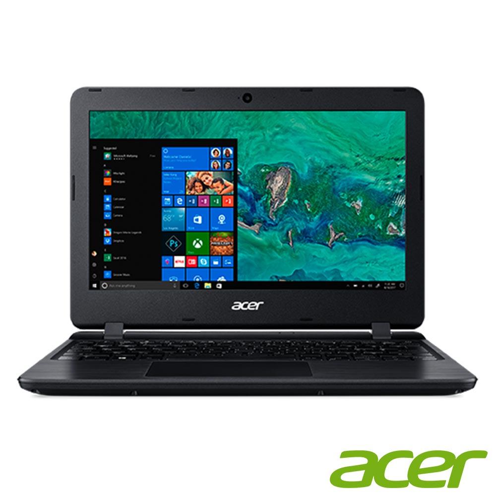 Acer A111-31-C5HH 11.6吋筆電(N4000/4G/64G/O365/