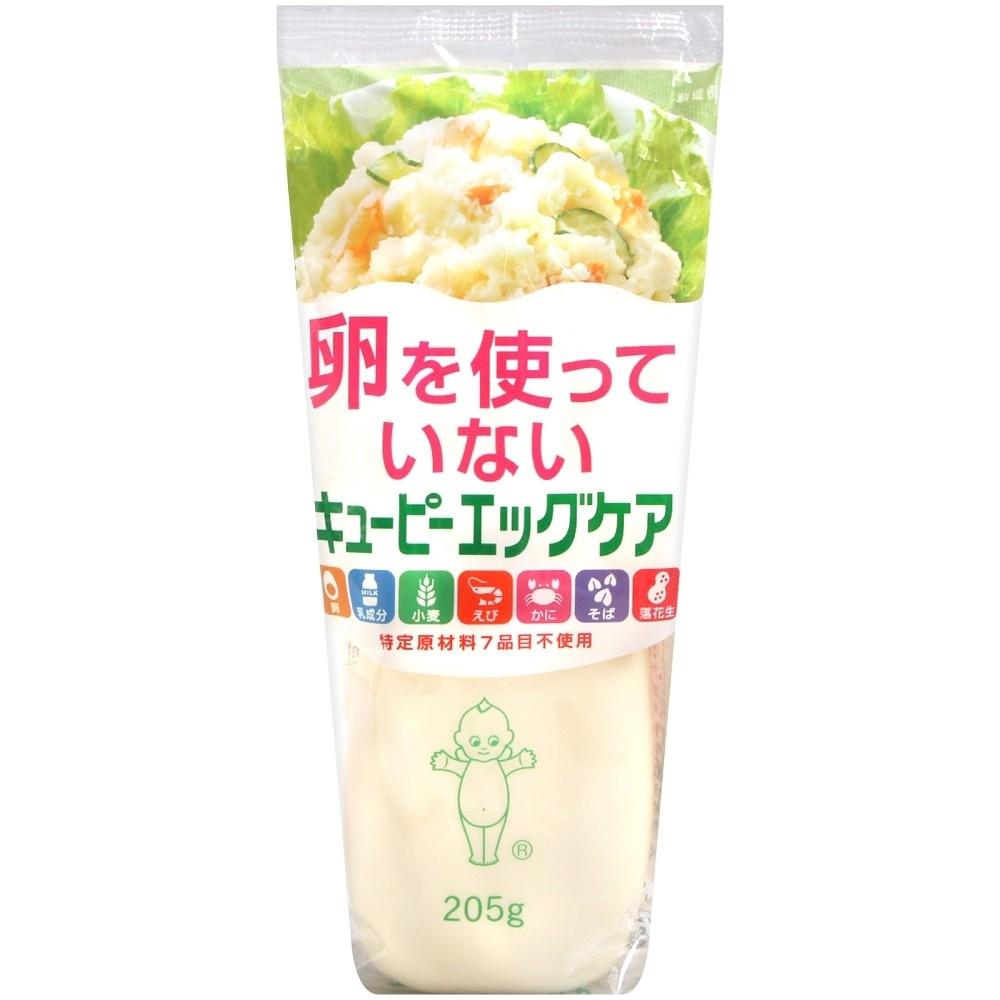 Kewpie 美乃滋[雞蛋不使用](205g)