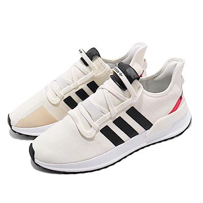 adidas 慢跑鞋 U_Path Run 運動 休閒 男鞋