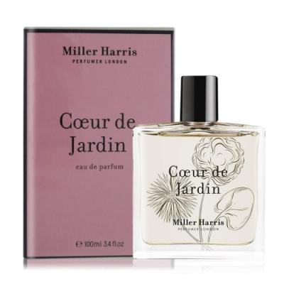 Miller Harris Coeur De Jardin祕密花園淡香精100ml EDP