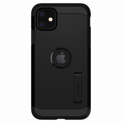 SGP / Spigen iPhone 11 Tough Armor-軍規防摔保護殼