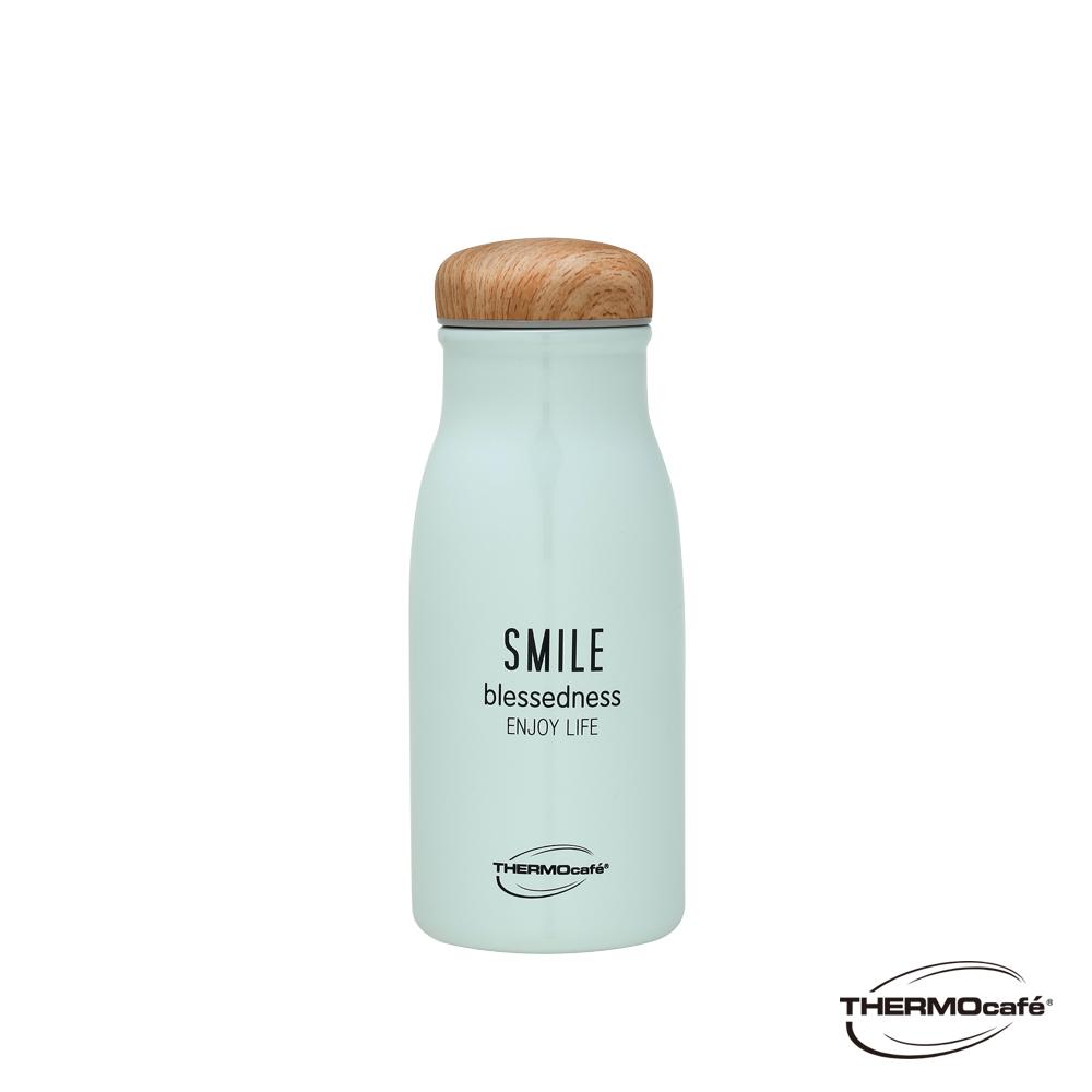 THERMOcafe凱菲不鏽鋼真空保溫杯0.35L
