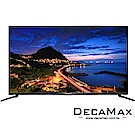 DECAMAX 50吋 4K液晶顯示器 + 數位視訊盒 DM-5068UHD
