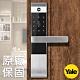 美國Yale耶魯卡片/密碼/藍牙/鑰匙四合一防盜電子鎖-YDM3109+ product thumbnail 1