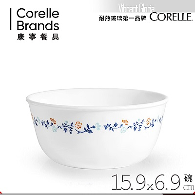 美國康寧 CORELLE 葛洛莉雅900ml拉麵碗(8H)