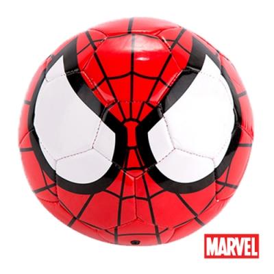 凡太奇 MARVEL漫威正版授權蜘蛛人造型2號足球 D664-CA - 速