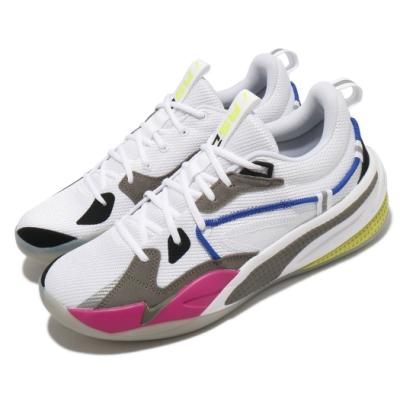 Puma 籃球鞋 RS-Dreamer 男鞋 J Cole 聯名款 避震中底 穿搭推薦 白 彩 19399002