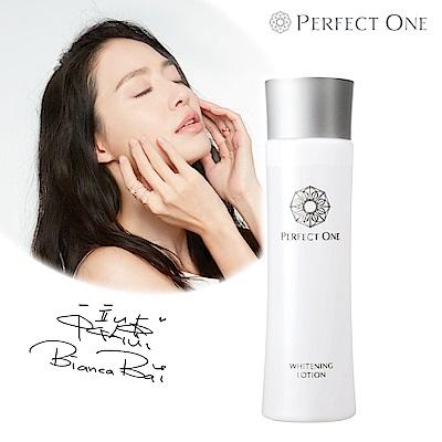 【PERFECT ONE 帕妃雯】 極淨透白化妝水